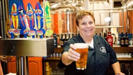 Gifts for you and from you: Microbrew Monday