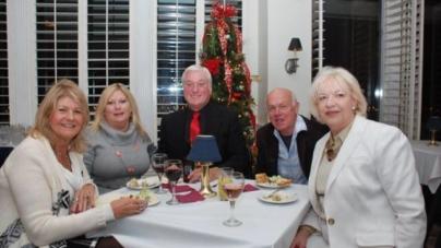 Four Great Christmas Day Restaurant Menus