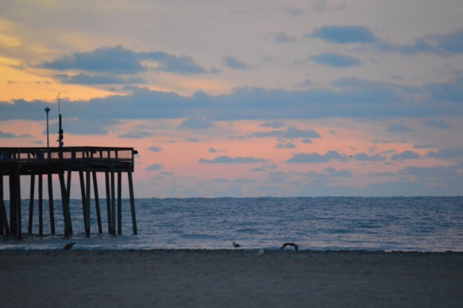 10 things you should do when it's safe to visit Ocean City Md again: