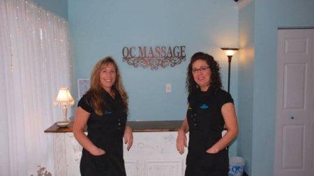 OC Massage: Where to get a massage in Ocean City