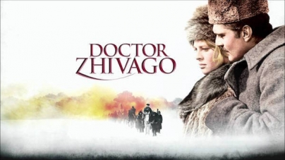 Classic Film Review: Doctor Zhivago