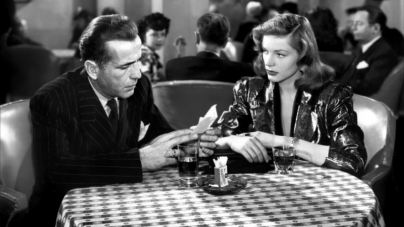The Big Sleep: Classic movie reviews