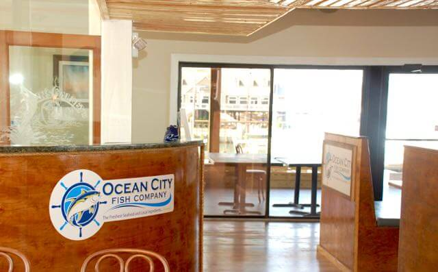 Spring cleaning! Ocean City posts of note