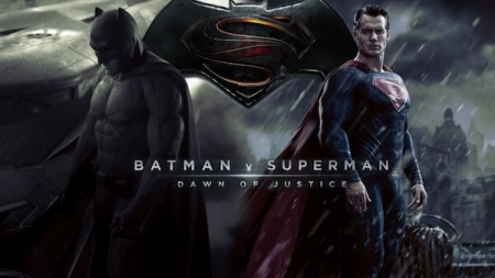 Batman v Superman: Dawn of Justice: Review