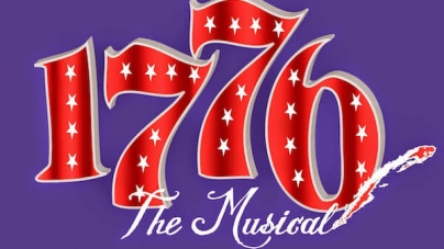 "Pocomoke and the arts: The Spirit of ""1776"""