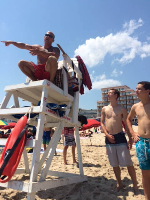 lifeguardtalk