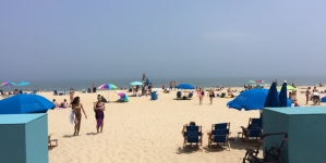 Ocean City Senior Week dangers and triumphs