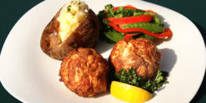 Best of Ocean City 2021 Crabcakes