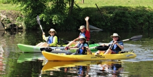 Inaugural Delmarva Paddling Weekend registration begins