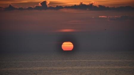 Thanksgiving beach views: A photoblog by Kandi Stuller – Ocean City Maryland
