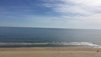 Valentine's Day Keeps Ocean City Warm