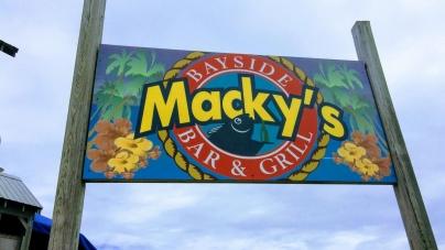 Macky's are Hiring