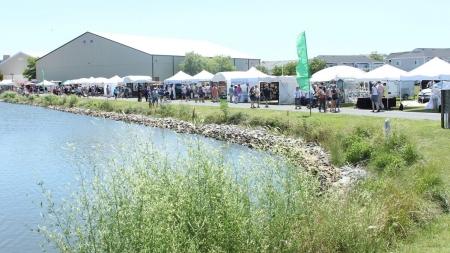"""ArtX"" art festival hits Ocean City this August"
