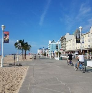 Take a (virtual) Walk on the Boardwalk