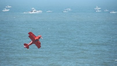 6 of our favorite Ocean City Airshow Photos
