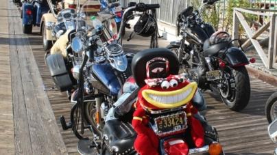 This Week in Ocean City: Bike Week & Hurricane Dorian's Impact