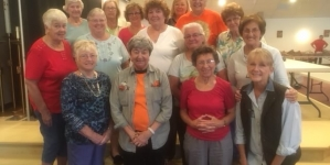 Loving Hands celebrates 12 years of service to the community