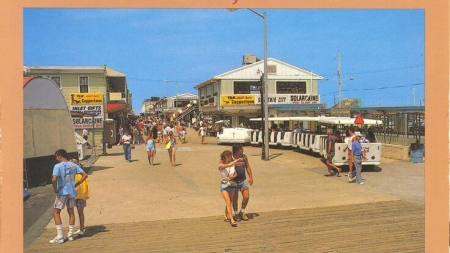 It's never too late to start your Ocean City traditions