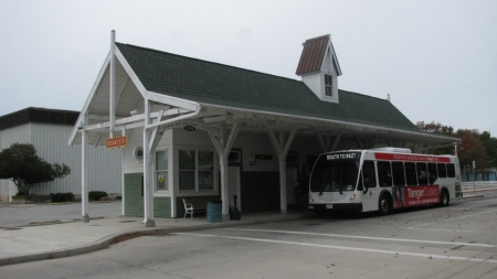 Ocean City to debut new bus locator app on New Year's Eve