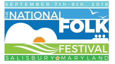 Help keep Salisbury's National Folk Festival free