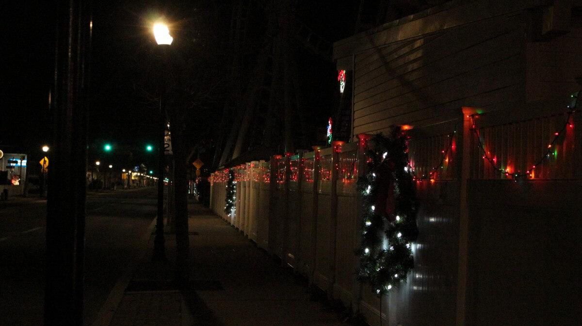 ocean city trimpers lights