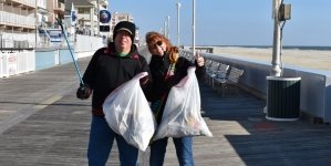 #CleanBeachOC: The Making of the Cleanest Beach in America