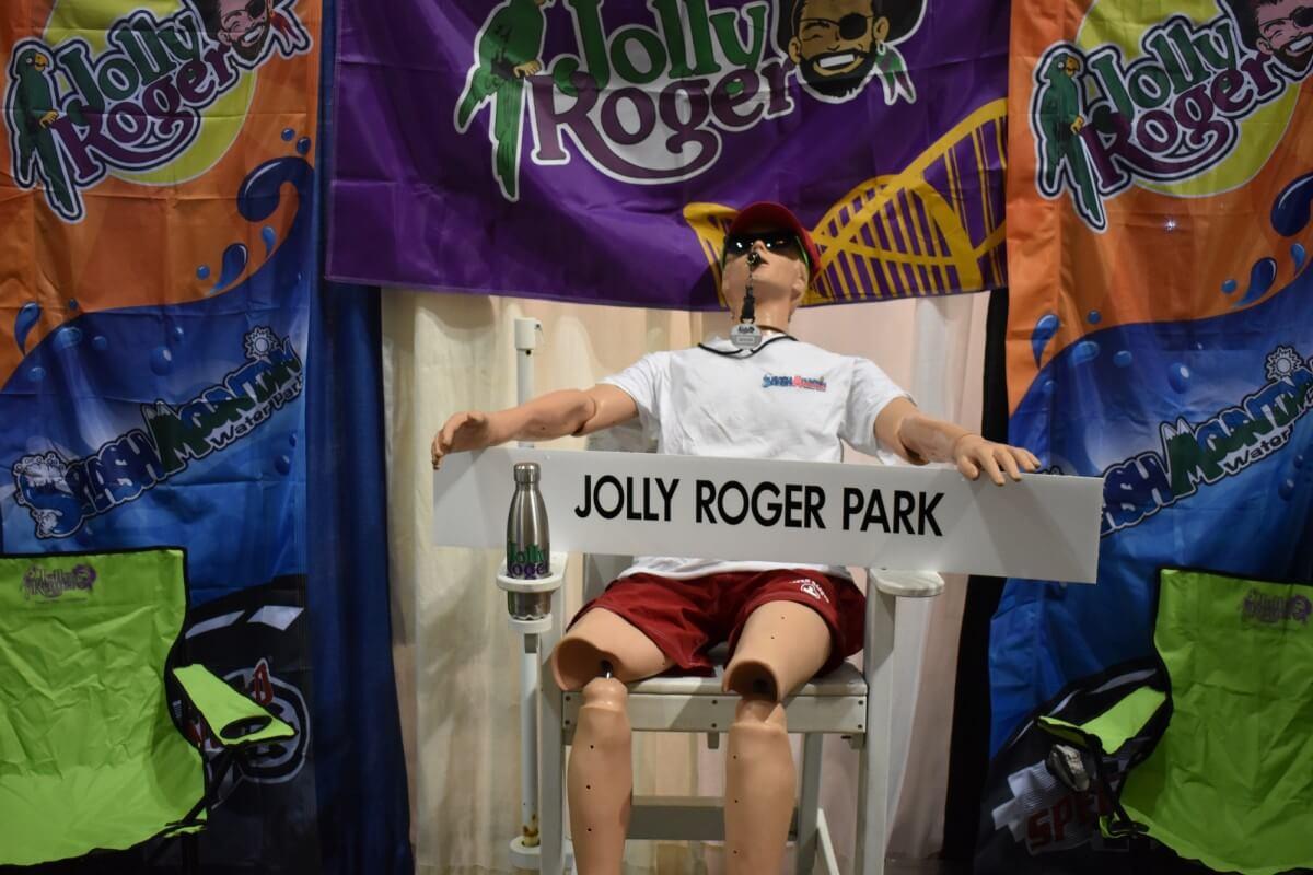 Jolly Roger HMRA