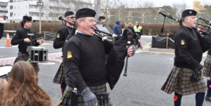 40th Annual St. Patrick's Day Parade Winners Announced