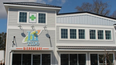Ocean City gets its second medical cannabis dispensary
