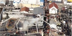 Ocean City Oddities: Boardwalk Fire of 2008