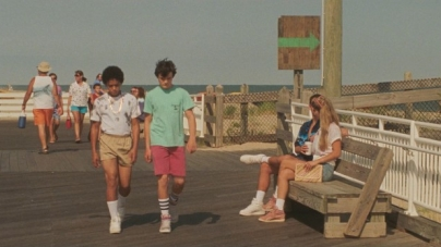 Made in Ocean City: A motion picture-perfect backdrop