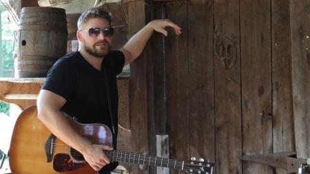 Nashville star returns to Ocean City, Maryland hometown