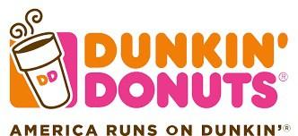 1558 dunkin donuts