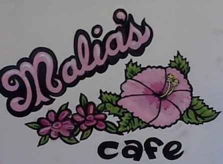 1715 malias cafe