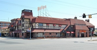 1825 Phillips crab house