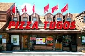 1834 pizza tugos