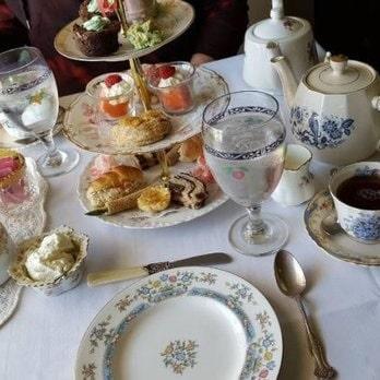 1993 main street enchanted tea room