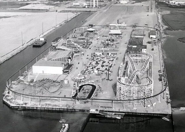 Ocean City Oddities: Playland Amusement Park on 65th Street