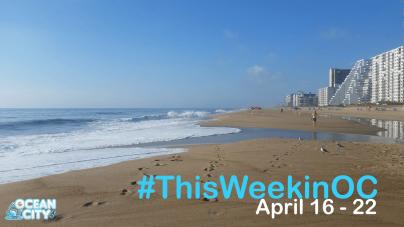 This Week in OC: 4/16 – 4/22