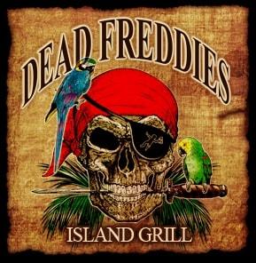 1519 dead freddies
