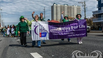 """Local Relay For Life chapter provides """"Oceans of Hope"""""""