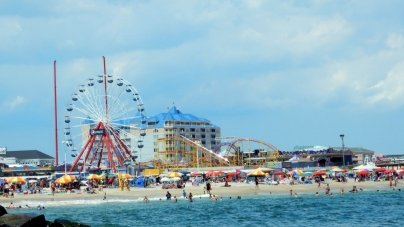 Share your Ocean City photos and win!