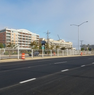 Frequently Asked Questions: Ocean City's New Parking Meters and the Median Fence