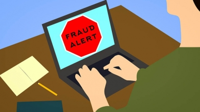 Protect your vacation property from internet bandits