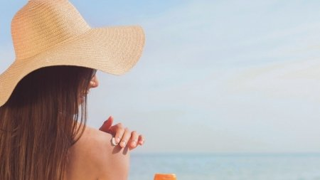 Sunburn treatment: Learn how to feel better