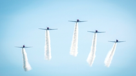 Photo Friday: Air Show Photos and Other Fun Things