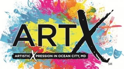2020 Ocean City ArtX Hailed a Success