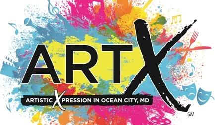 ArtX Returning to Ocean City