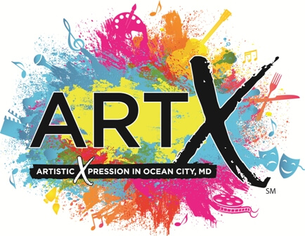 ArtX Returning to Ocean City