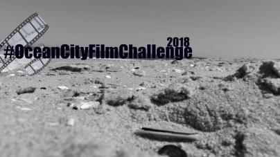 """Ocean City Film Challenge"" Seeks Short Movies About the Resort"